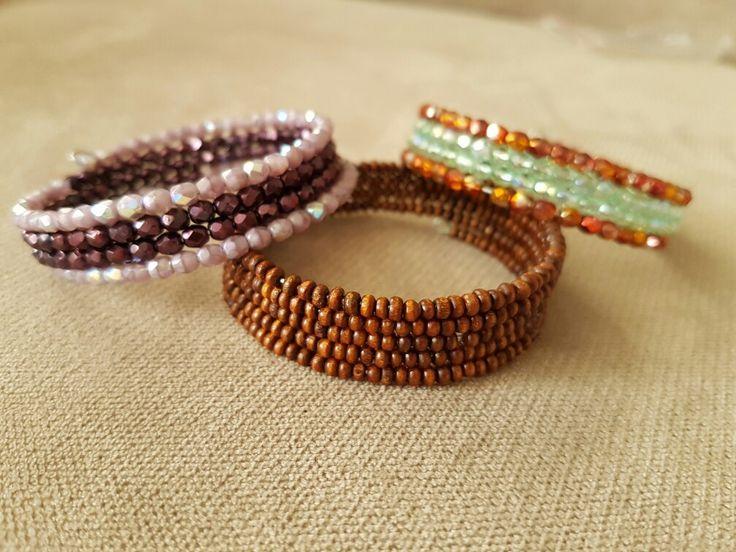 Multipple bracelet  bileklik