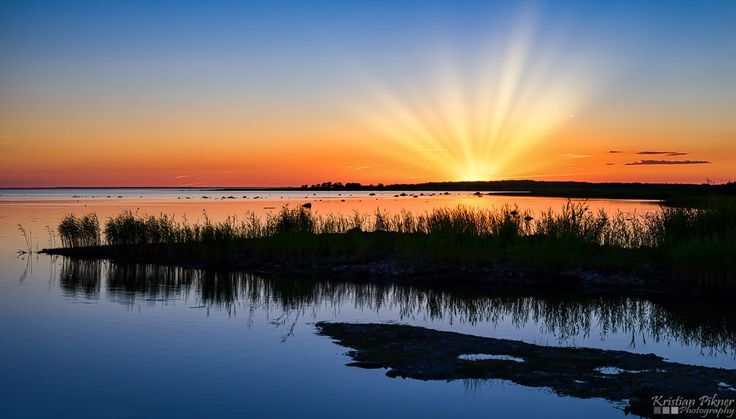 Loojang - Sunset - Puesta de sol