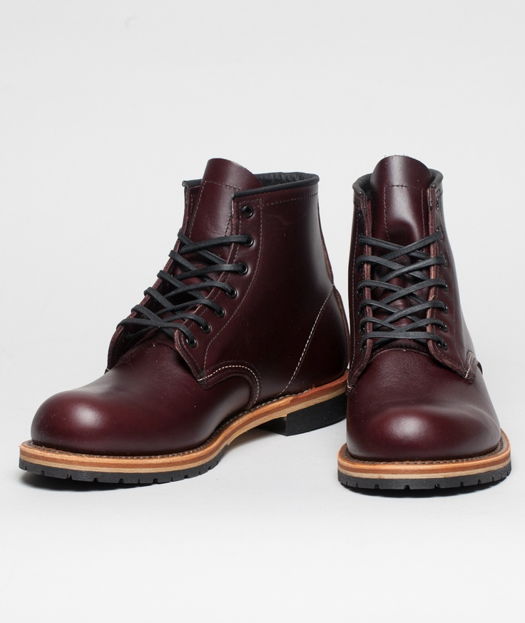 Red Wing 9011 Beckman Boot
