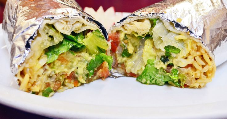 Two chefs weigh in on which city has the best burritos.