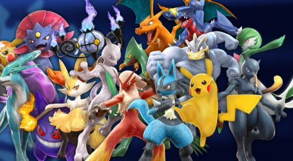 Why Pokemon Don't Say Their Names In The Games http://ift.tt/2f7P2YC