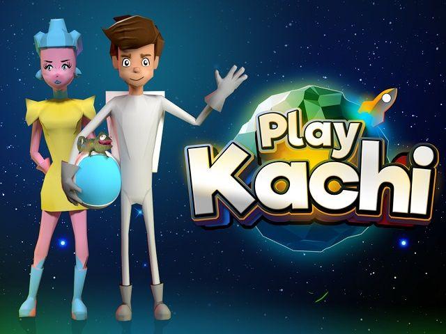 Play Kachi: App para aprender matemática lançada pela Universidade Portucalense