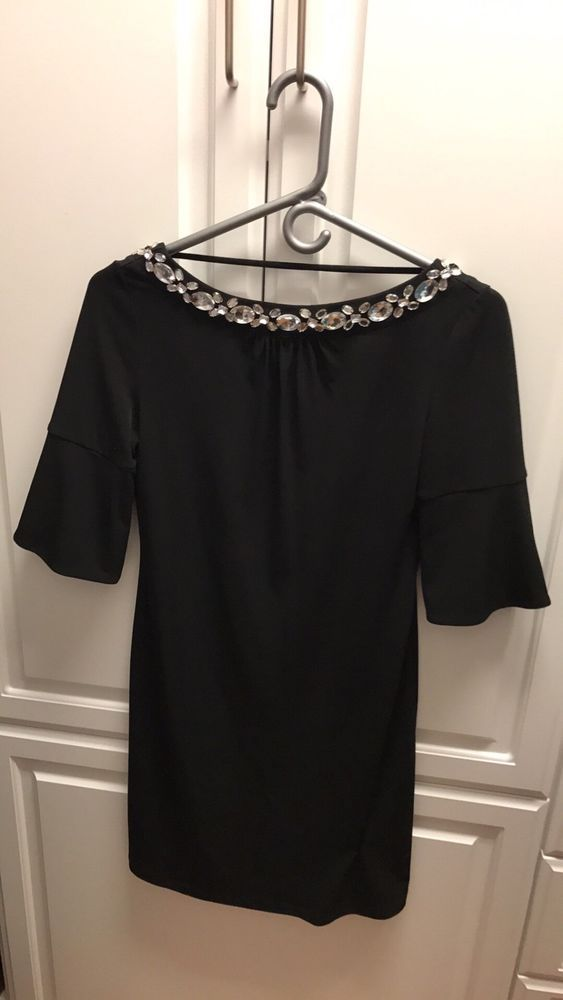 Moda Victoria's Secret Dress Small