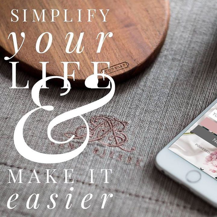 On @designthelifestyleyoudesire's blog this morning; Apps that will Simplify Your Life (Link in bio) | With so much on the go and only 24 hours in a day how do you make the best of your time? How do you simplify your life and make it easier while still completing all your tasks and finding some time to enjoy your life in the process? [...] Read full article on http://ift.tt/1zMT49a #Quotes #inspiration #motivation #empowerment #PersonalDevelopment #Life #Lifestyle #Abundance…