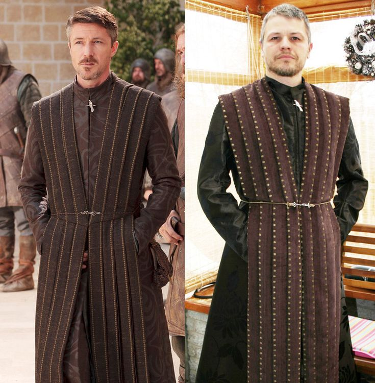 petyr baelish cosplay costume my comparison with the real thing game petyr baelishgame of costumes