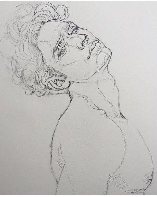 Pencil Portrait Mastery - Новости - Discover The Secrets Of Drawing Realistic Pencil Portraits
