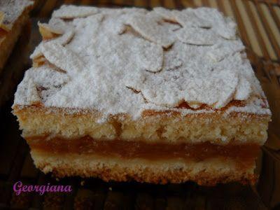 Just cooking!: Plăcintă cu mere și migdale