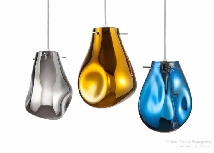 bomma, design, product, ligh, glass, metal, czech glass