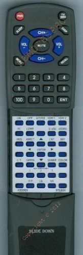 MITSUBISHI Replacement Remote Control for HC6000REM, HC6800 by Redi-Remote. $39.95. This is a custom built replacement remote made by Redi Remote for the MITSUBISHI remote control number HC6000REM. *This is NOT an original  remote control. It is a custom replacement remote made by Redi-Remote*  This remote control is specifically designed to be compatible with the following models of MITSUBISHI units:   HC6000REM, HC6800  *If you have any concerns with the remote after p...