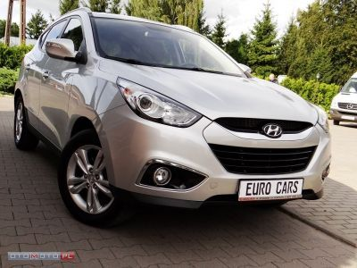Na sprzedaż: Hyundai ix35 Terenowy, Morzyczyn. Cena: 49900 PLN. Ogłoszenie w serwisie otoMoto.pl