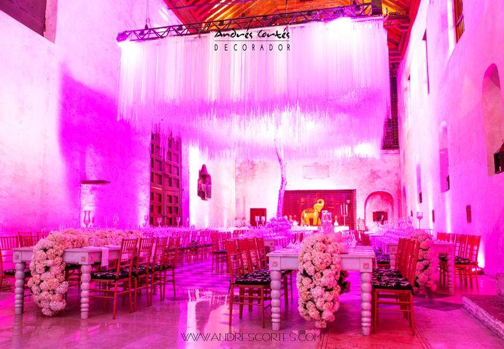 #andrescortes #Design #WeddingIdeas #Wedding #Bodas #Love