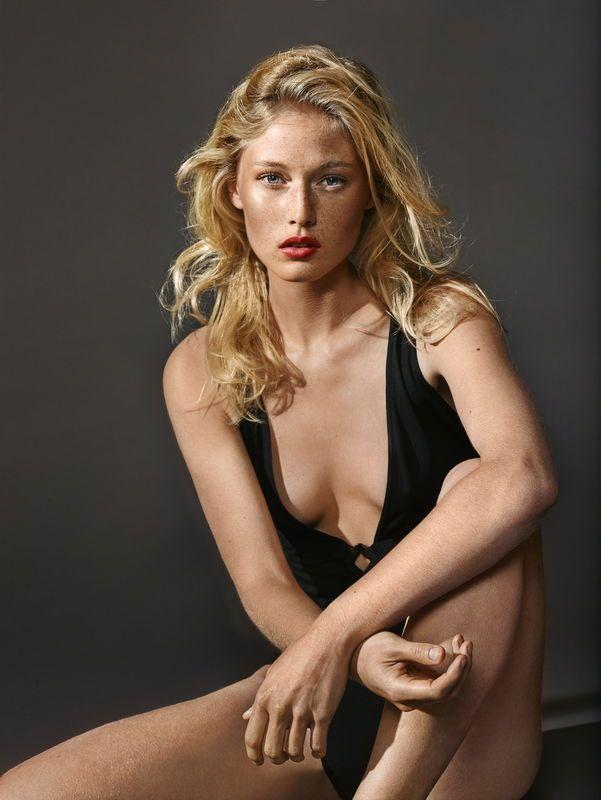 Idealne ciało, fot. Riccardo Tinelli