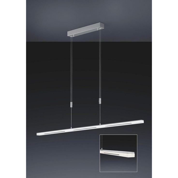 BANKAMP LED-HÄNGELEUCHTE Jetzt bestellen unter: https://moebel.ladendirekt.de/lampen/deckenleuchten/pendelleuchten/?uid=12a21bce-7196-57b4-afba-391abd5b6e99&utm_source=pinterest&utm_medium=pin&utm_campaign=boards #deckenleuchten #pendelleuchten #lampen