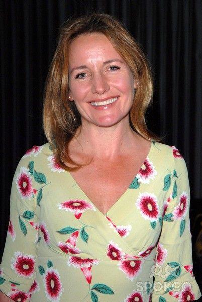 Caroline Langrishe 2014