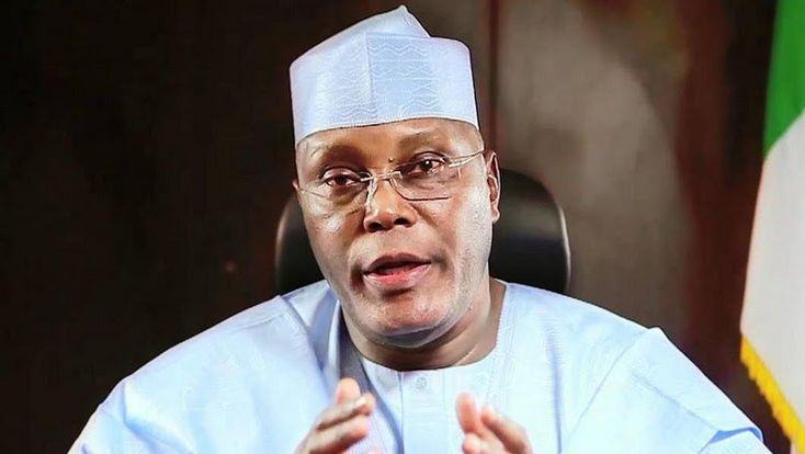 Former vice president Atiku Abubakar has reacted to news of Yusuf Buharis accident saying his family will be praying for him.  Yusuf who is the son of President Muhammadu Buhari was involved in a bike accident in Abuja.  The presidency confirmed Yusuf suffered a head injury and multiple fractures in a power bike accident in the Federal Capital Territory (FCT) on Tuesday December 26 night.  Reliable sources said Yusuf was out ridingwith a friend when the incident happened.  A source said…
