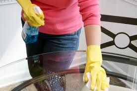 SKYMAIDS is in the business of industry-leading, professional cleaning services.