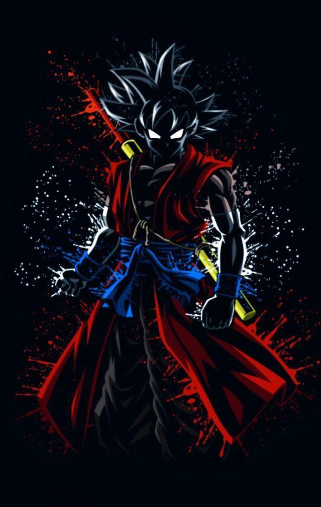 Pin By Khaledomari On Dragon Ball Anime Dragon Ball Super Dragon Ball Super Goku Dragon Ball Super Manga