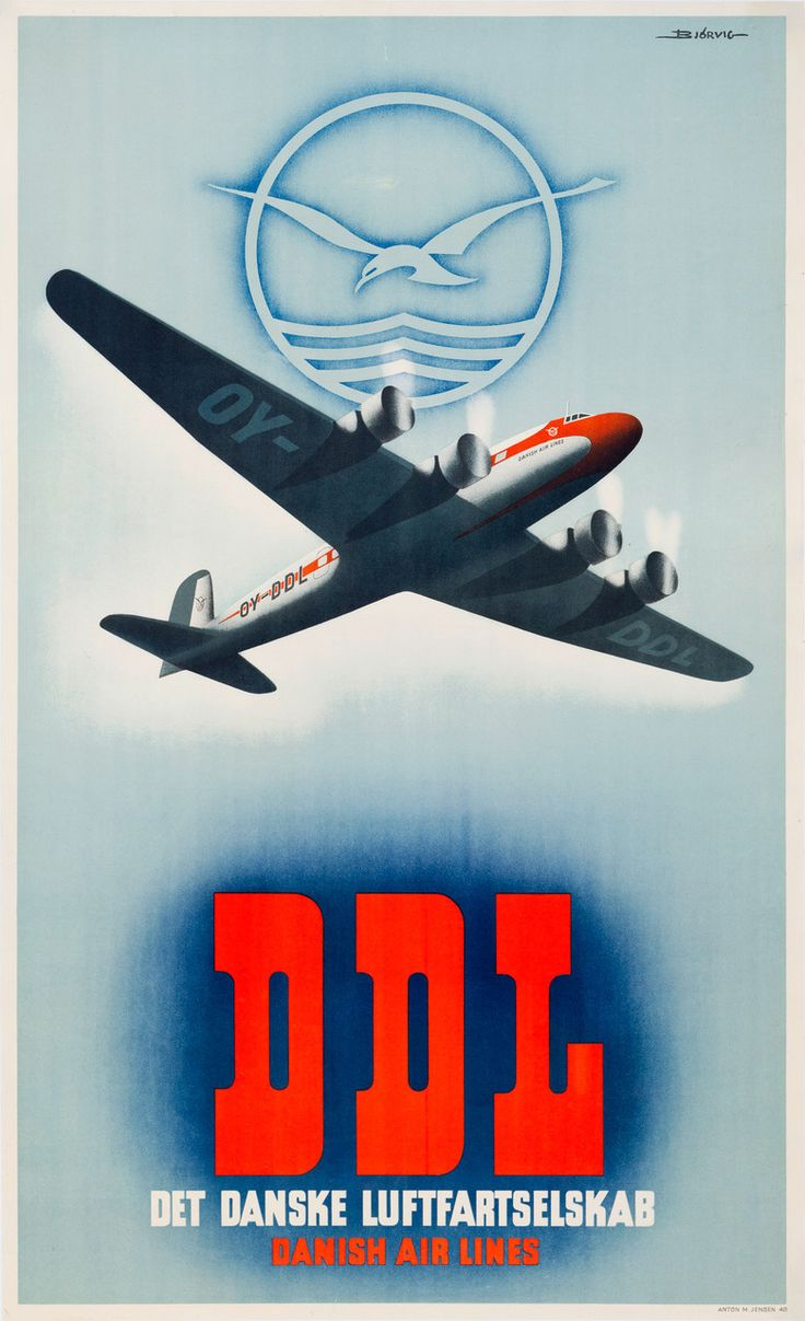 Explore PropellerPropaganda A Stunning Collection Of Original Vintage Airline Posters Enjoy More Than 200 Depicting The Golden Age Traveling By