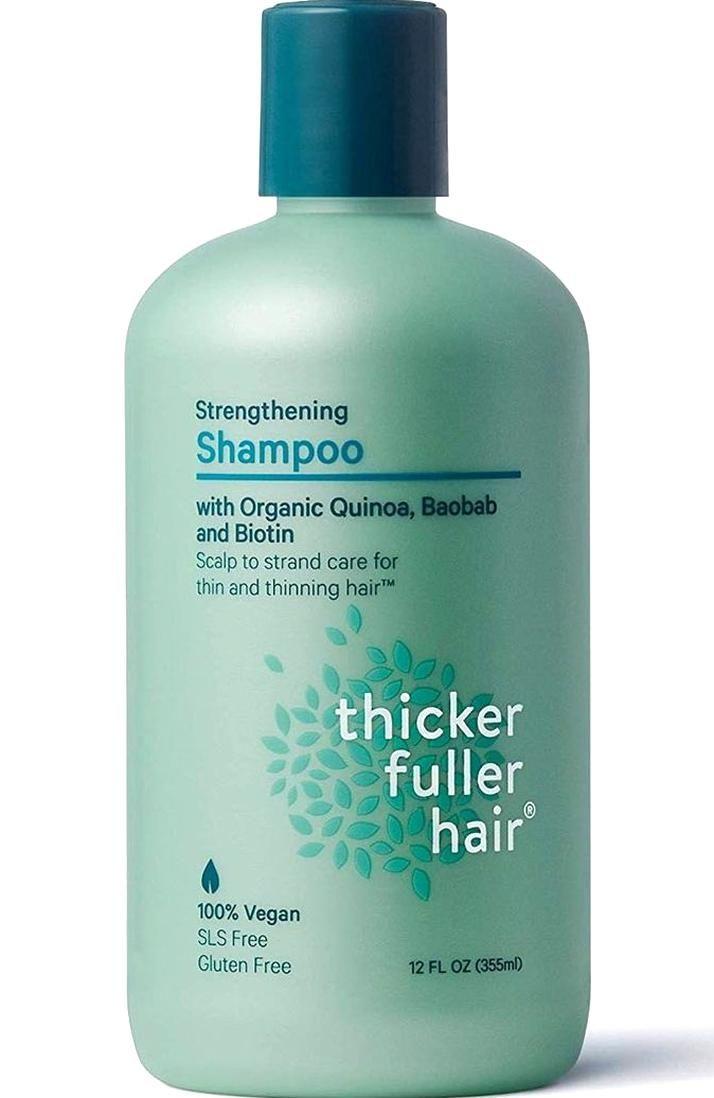 11 Best Shampoos For Fine Hair Of 2019 Best Volumizing Hair Products In 2020 Shampoo For Fine Hair Best Volumizing Hair Products Thicker Fuller Hair
