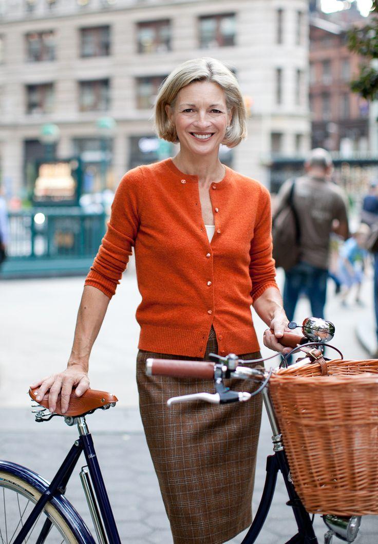 Biker women over 50 dating