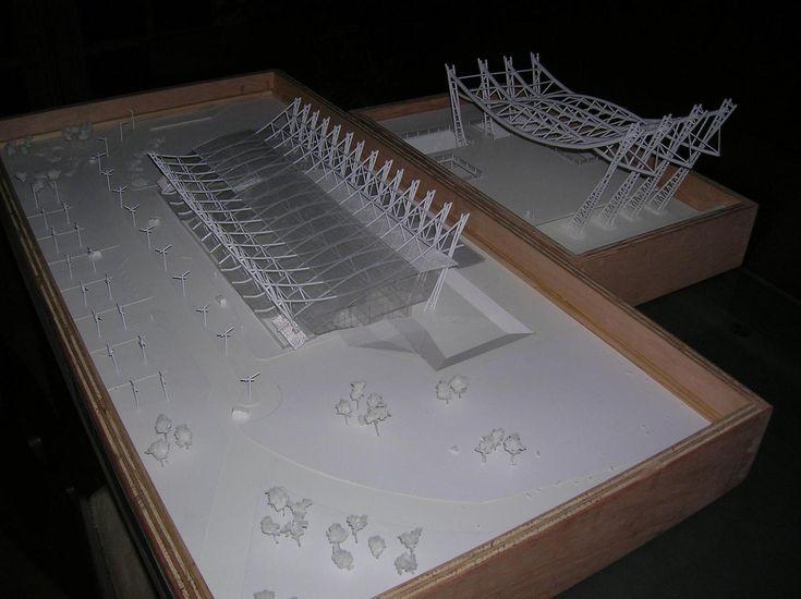 """Galería de Ganadores del """"XXIII Concurso CAP para Estudiantes de Arquitectura"""" - 26"""