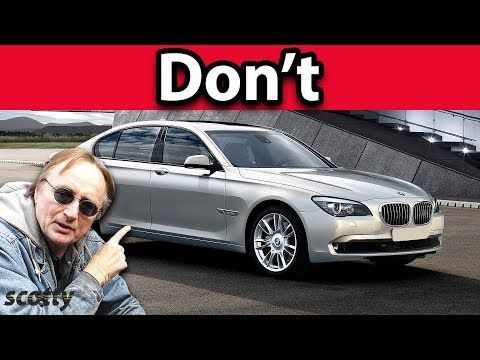 547 5 Luxury Cars You Should Never Buy Youtube Used Luxury Cars Luxury Cars Used Bmw