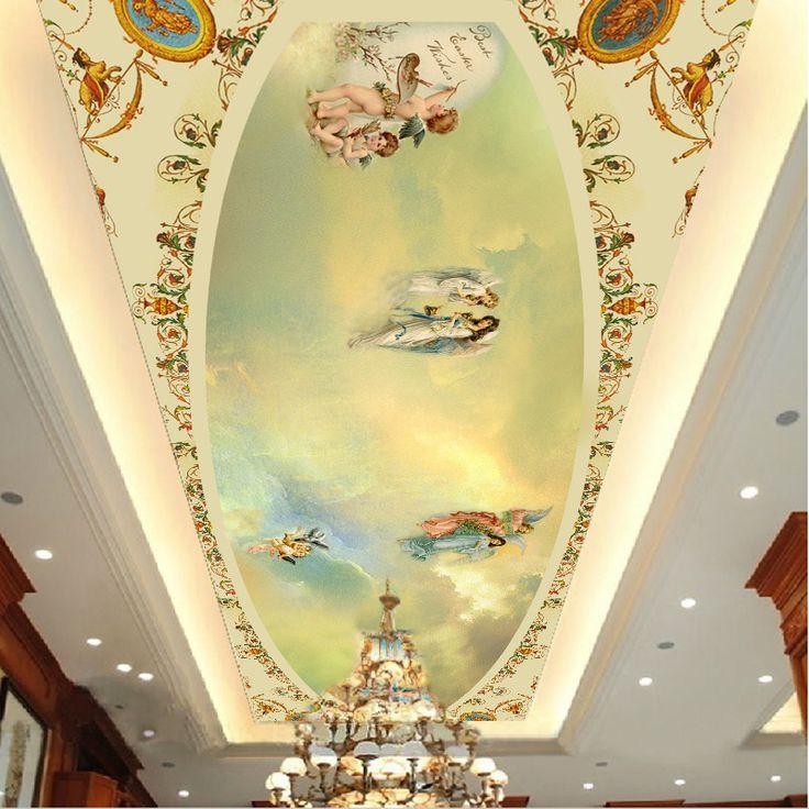 Оформление потолка с балками плинтусом картинки ванная
