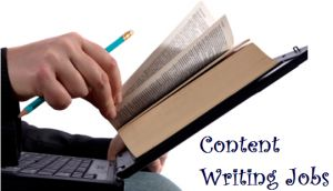 Content Writing Jobs for Housewives