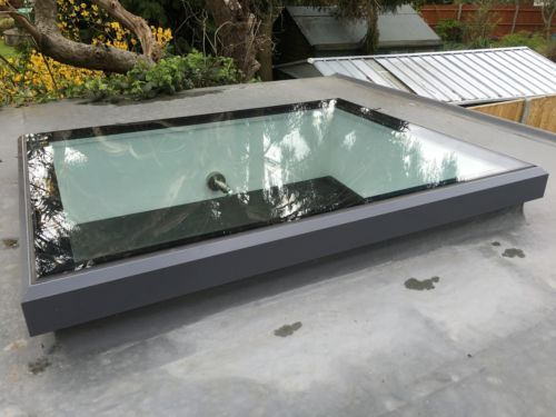 NEW-Quality-Aluminium-flat-roof-light-by-Alulux-1000mm-x-2000mm