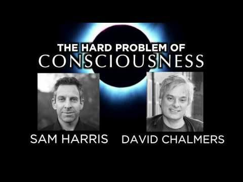 The Hard Problem of Consciousness | David Chalmers and Sam Harris Interview - YouTube
