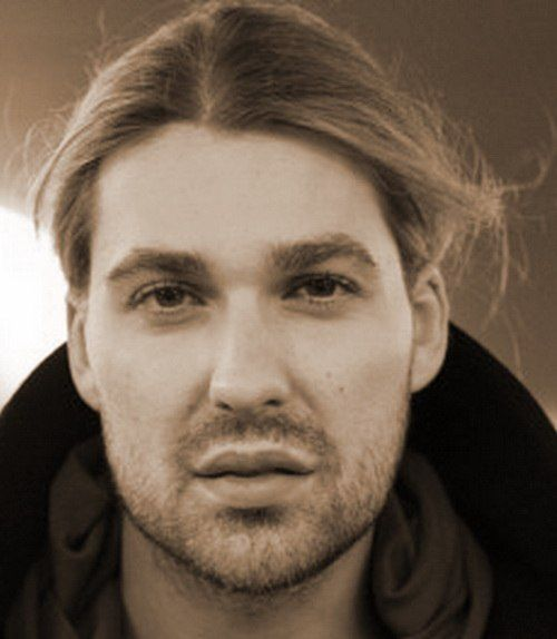 David Garrett beautiful♡   Russian fan page