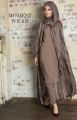 Aab Modest Wear