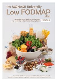 DO YOU SUFFER FROM CHRONIC BLOATING? You may have Small Intestinal Bacterial Overgrowth (SIBO) which is greatly helped with a Low Fodmap diet.