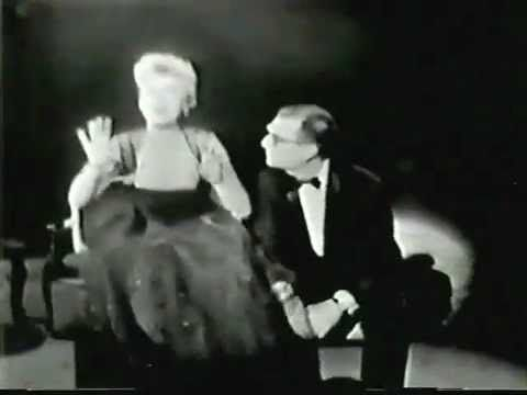 ▶ You're Just In Love - Elaine Stritch & Russell Nype - from the tour of Call Me Madam