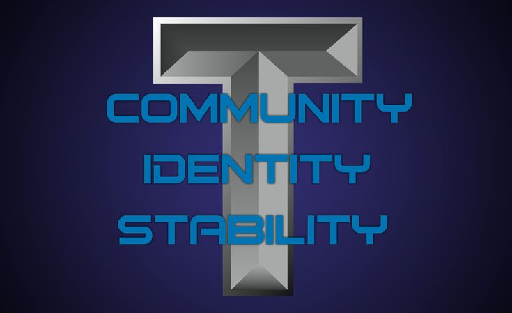 the importance of community identity and stability in the novel brave new world by aldous huxley He has recently toyed with the idea of a film adaptation of aldous huxley's 'brave new world  community, identity, stability  his novel should perhaps be .
