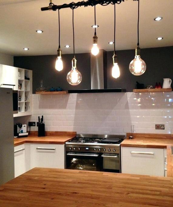 Kitchen Lighting with Kitchen Bar Lights | Kitchen lighting ...