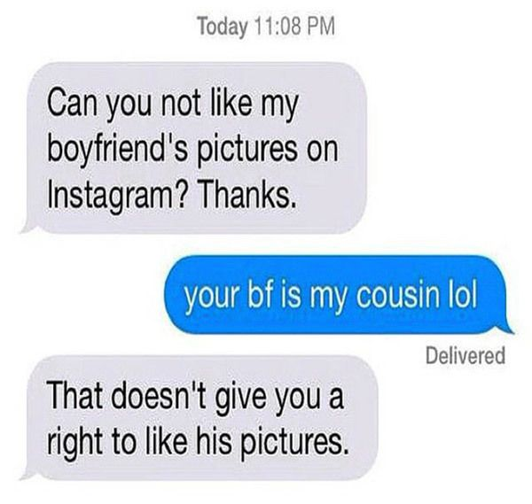 Most Awkward Texts Ever-(Photo Gallery)-Please check the website for more pics | butruths