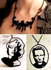 Made in Seattle: These statement necklaces pop with personality