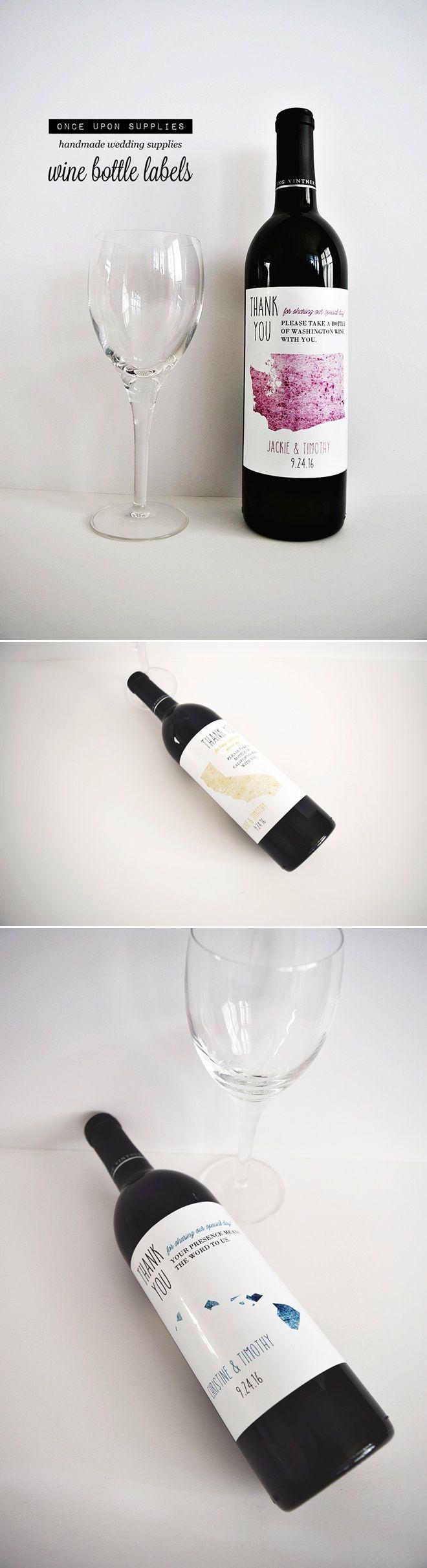 18 best Wine Bottle Labels images on Pinterest   Wine bottle ...