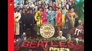 Sgt Pepper's Lonely Hearts Club Band Full Album