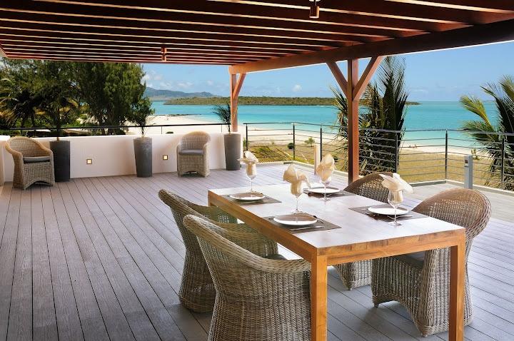 > NEWS DU JOUR - OAZURE, LOCATION VILLA ILE MAURICE : Location de maison, de villa, de villa de luxe et hôtel de charme