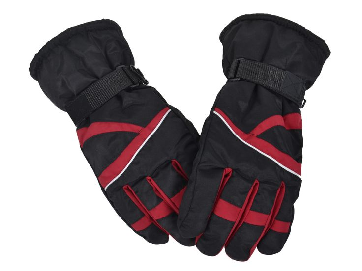 Some nice waterproof gloves for the winter. My old ones don't fit. Back and Red are my favorite!