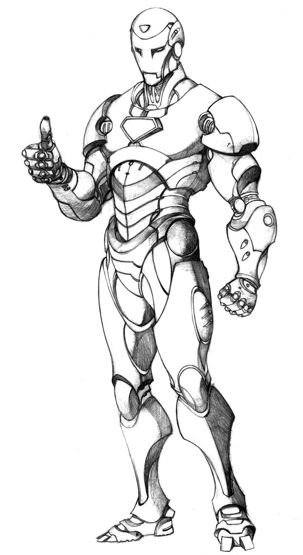 iron man complete the mission coloring pages - Iron Man Patriot Coloring Pages