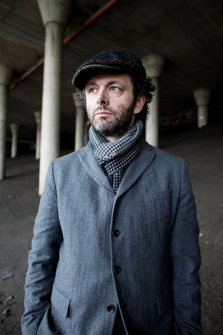 michael sheen the one and only reason to watch the twilight series... He is brilliant.