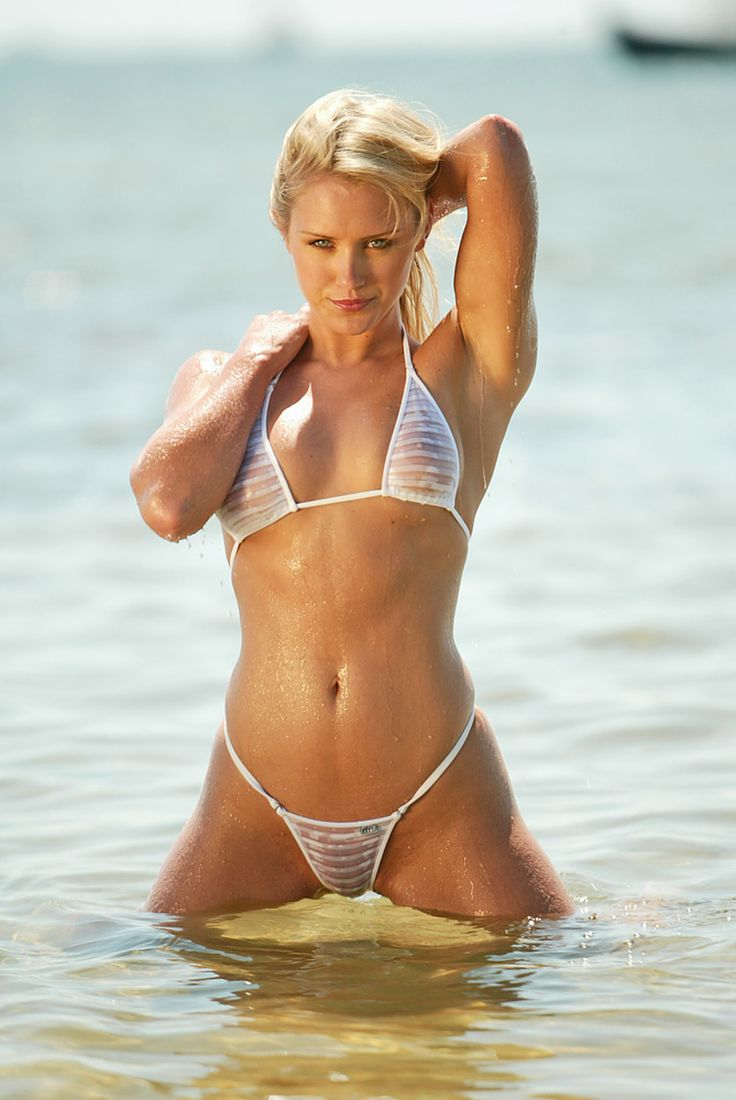 Anamated gif wettest bikinis pics hot
