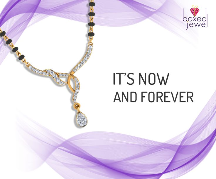 The jewel of foreverness has to be special, isn't it?   #Mangalsutra  #WeddingJewelry  #GoldJewelry  #BrideJewelry