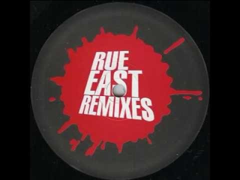 Rue East - Diskoid (Surgeon Mix)