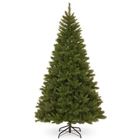 National Tree Co. Winslow Pine Hinged Artificial Christmas Tree