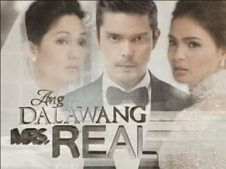 Ang Dalawang Mrs Real July 29 2014, watch ABS CBN teleserye replay full episode, GMA Tv, and free ABS CBN Live Streaming, Pinoy Tv and Pinoy Shows