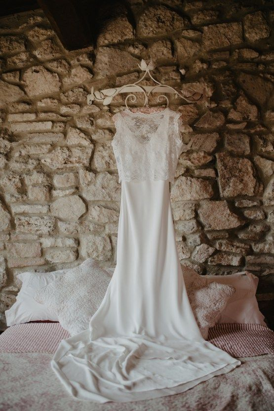 Trendy Wedding Dresses : Rustic Dreamy And Intimate Italian Wedding U2013  Federica Cavicchi 20